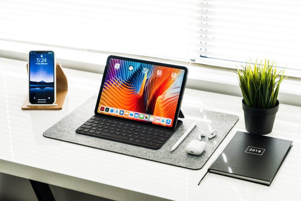 ipadはパソコン並みの高機能に!